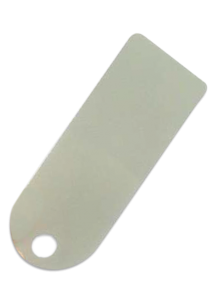 EPR PVC Hang tag