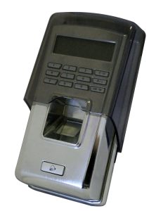 BT50 biometry reader