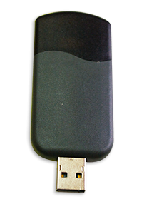 RFID USB reader EPR USB-LF