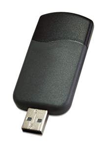 RFID USB reader EPR USB-UHF